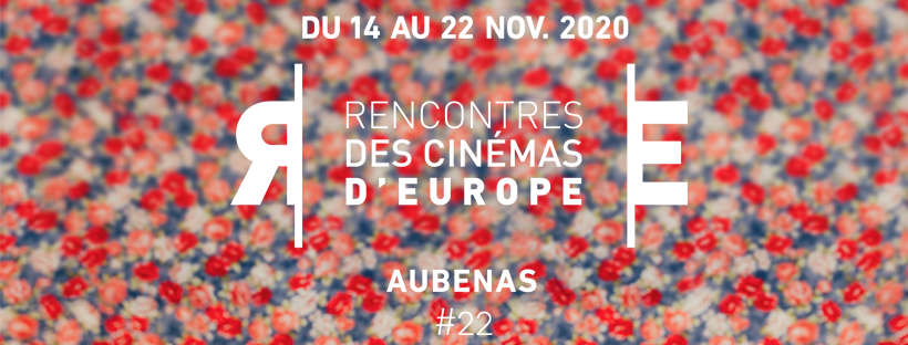 Rencontres des cinémas d'Europe 2020 – Aubenas