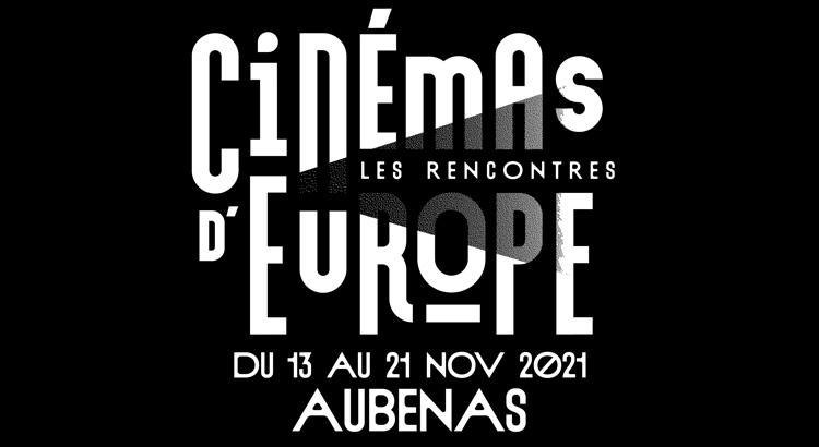 Rencontres des cinémas d'Europe 2021 – Aubenas