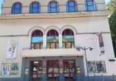 Tournon - Ciné-Théâtre